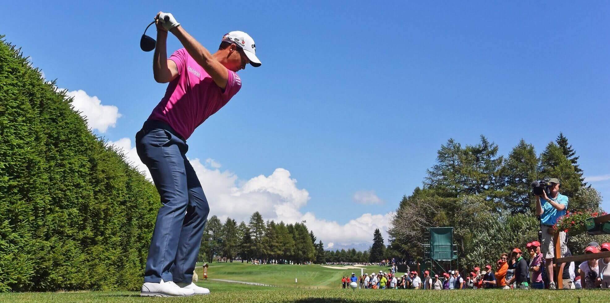 Golfnyheter - GolfMonthly