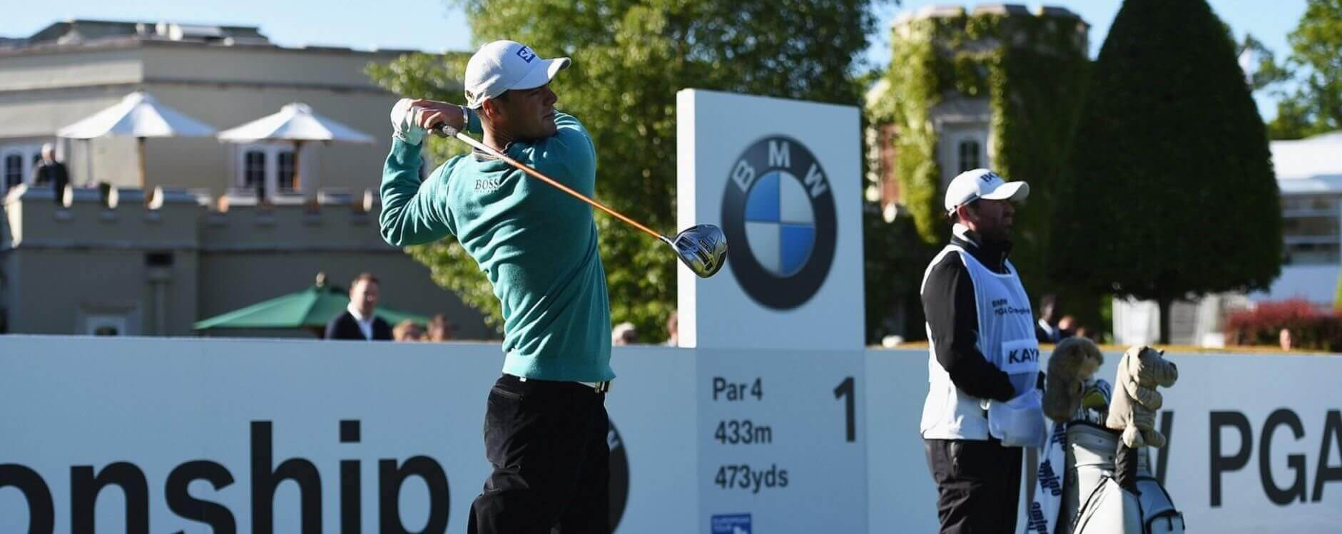 Golfnyheter - GolfWeek