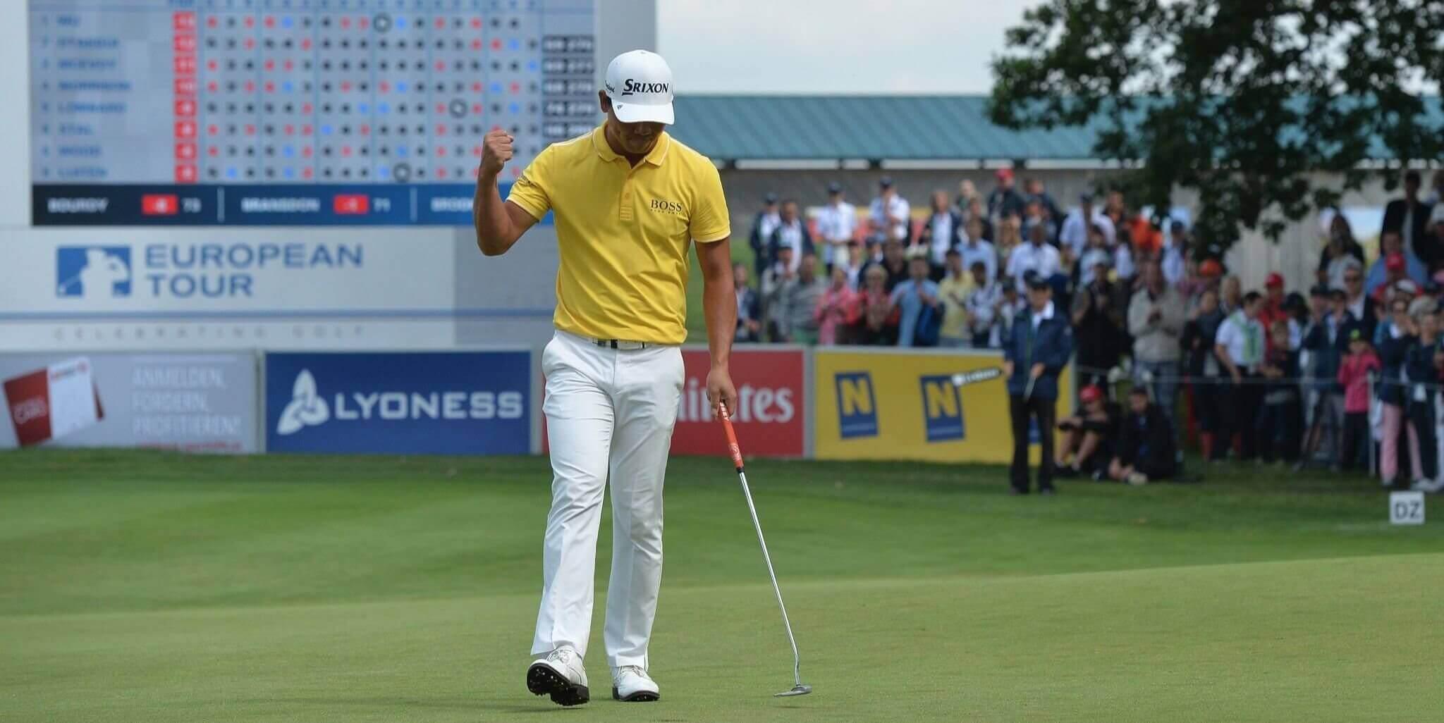 Golfnyheter-SkySport - Europatouren