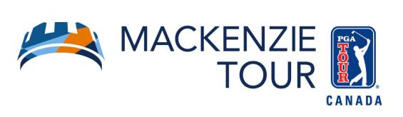 Kanada touren golf - Mackenzie tour