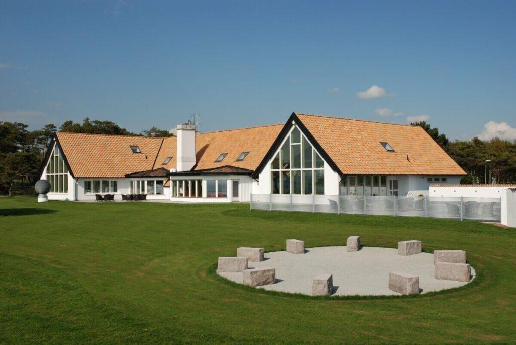 Barsebäck Golf and Country Club-Barsebäck Resort