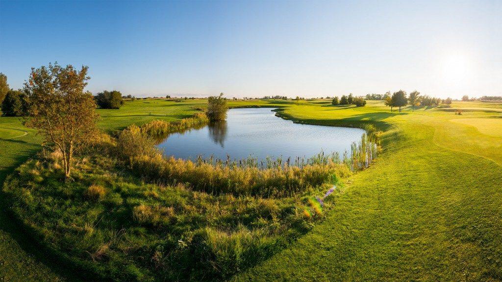 En fyra Skåne - Söderslätts Golfklubb