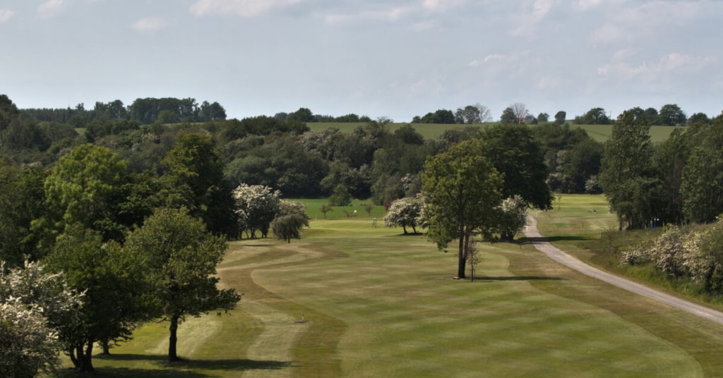Tomeiliia Golfklubb
