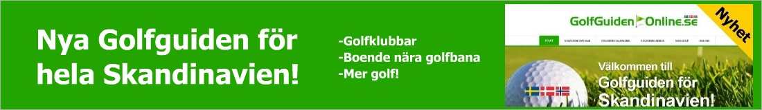 Golfguiden Startsida
