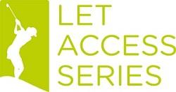 LET Acess Series – Undertour till Europatouren Damer. Leaderboard, Order of merit, Spelarstatistik m.m. Klicka på logo för mer information!
